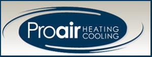 Proair logo